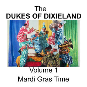 Mardi Gras Time - Volume 6