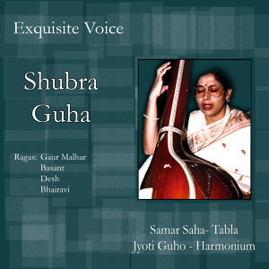 Exquisite Voice: Shubra Guha