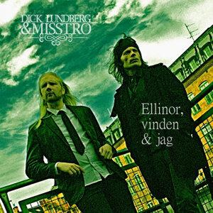 Ellinor, vinden & jag