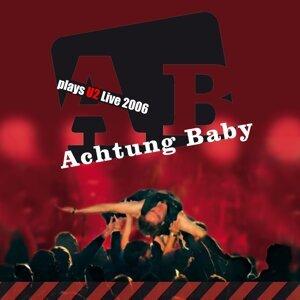 Plays U2 Live 2006