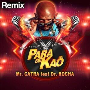 Para de Kaô - Remix