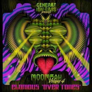 Over Tones - Moombahton, Vol. 4
