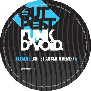 Flealife - Christian Smith Remix