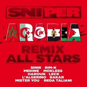 Arabia - Remix All Stars