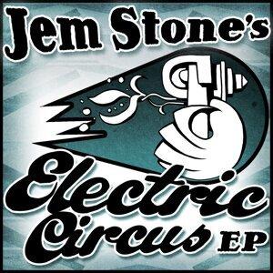 Electric Circus EP