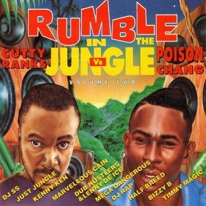 Rumble in the Jungle, Vol. 2