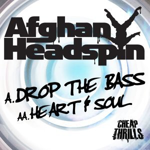 Drop the Bass / Heart and Soul