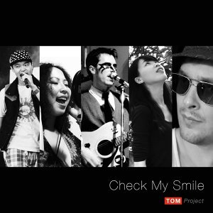 笑一個 (Check my Smile)