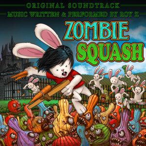 Zombie Squash (電玩原聲帶)