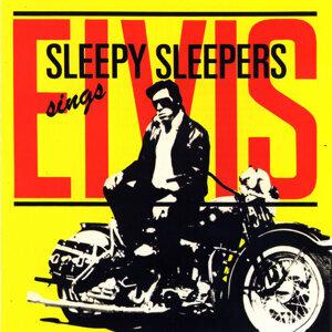 Sleepy Sleepers sings Elvis - Remastered