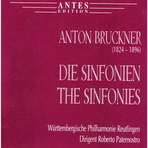 Bruckner: Sinfonie No. 1 in C Minor