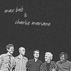 Max Bab & Charlie Mariano