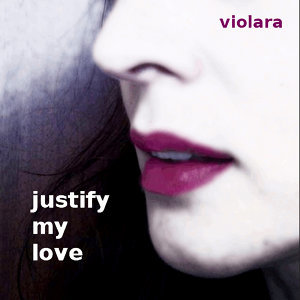 Justify My Love - Remixes