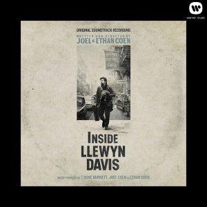 Inside Llewyn Davis: Original Soundtrack Recording (醉鄉民謠電影原聲帶)