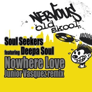 Nowhere Love feat. Deepa Soul - Junior Vasquez Remix