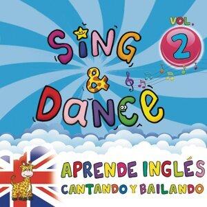 Sing & Dance, Vol.2