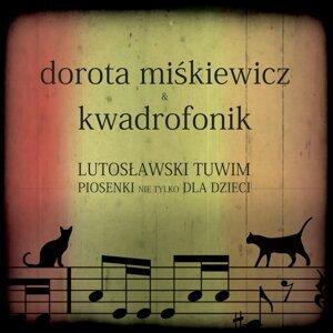 Lutoslawski Tuwim. Piosenki nie tylko dla dzieci.