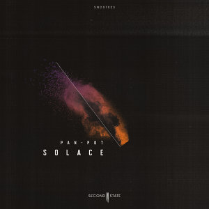 Solace - EP
