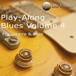 Play-Along Blues, Vol. 4