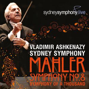 "Mahler: Symphony No. 8 in E-Flat Major – ""Symphony of a Thousand"""