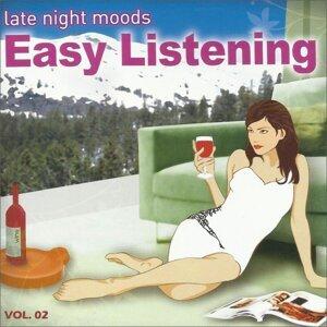 Late Night Moods: Easy Listening, Vol. 2 - Instrumental