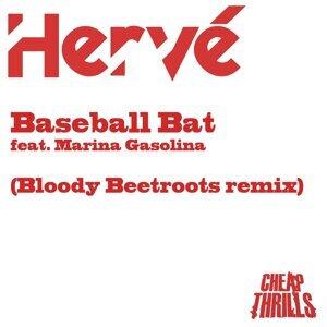 Baseball Bat - Bloody Beetroots Remix