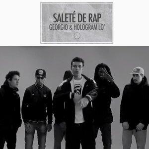 Saleté de rap