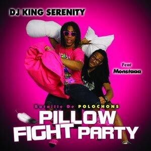 Pillow Fight Party - Bataille de polochons