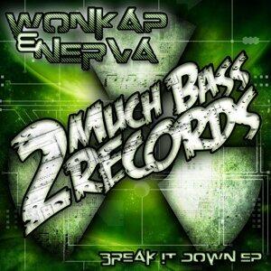 Break It Down - EP