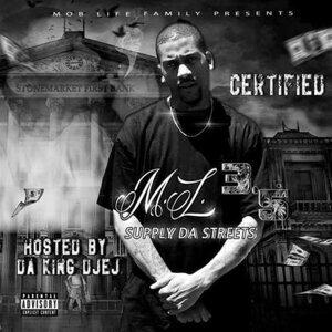 Mob Life 3.5 (Supply Da Streets)
