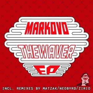 The Waver EP - Incl. Remixes by Matzak, Neobyrd, Zirio