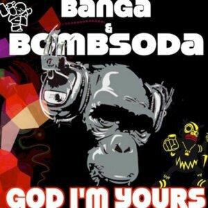 God I'm Yours