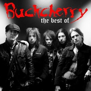 Best of Buckcherry