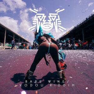 Bare Wine (feat. Swappi) / Vodou Riddim