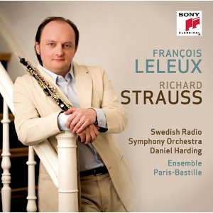 R. Strauss: Oboe Concerto