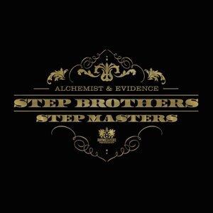Step Masters - Single