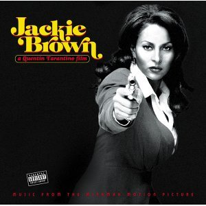 Jackie Brown (Music from the Miramax Motion Picture) - - Music From The Miramax Motion Picture