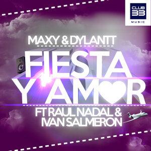 Fiesta y Amor (feat. Raul Nadal & Ivan Salmeron)