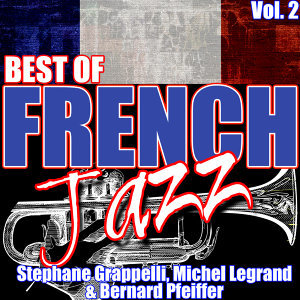 Best of French Jazz, Vol. 2