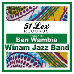 51 Lex Presents Ben Wambia