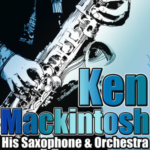 His Saxophone & Orchestra