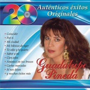 20 Auténticos Éxitos Originales - Guadalupe Pineda