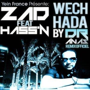 Wech Hada - Dr Anas Remixes