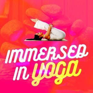 Immersed in Yoga