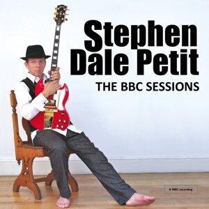 Stephen Dale Petit: The BBC Sessions