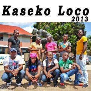 Kaseko Loco - 2013