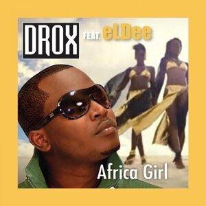 Africa Girl - ELDee