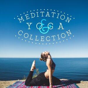 Meditation & Yoga Collection