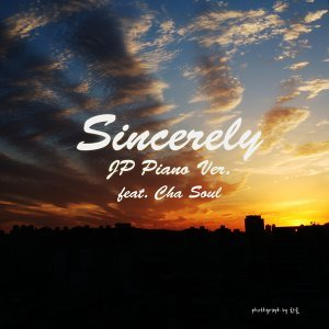 Sincerely (Jp Piano Ver.)