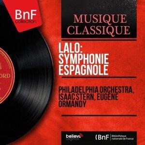 Lalo: Symphonie espagnole - Mono version